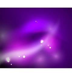 Abstract silk style shiny background vector