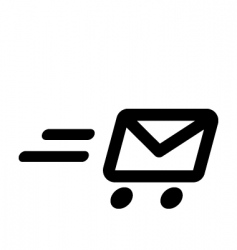 Fast mail vector