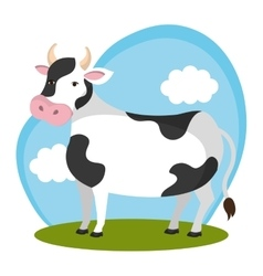 Farm fresh graphic vector