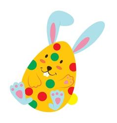 Easter egg 4 vector