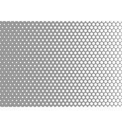 Dotted texture vector