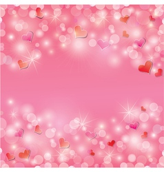 Light hearts frame 1 380 vector