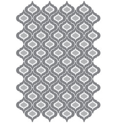 Geometric design vector