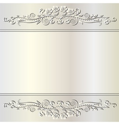 Pearl background vector