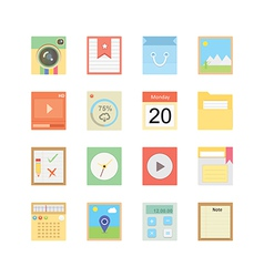 Web icons 20 vector