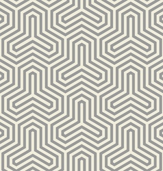 Seamless pattern modern stylish texture vector
