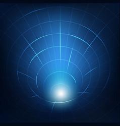 Hole vector