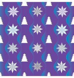 Background New Year wallpaper vector image