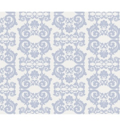 Romanesque stylized ornament pattern vector image