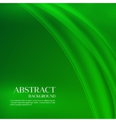Green template abstract background with vector