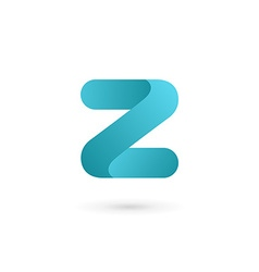 Letter z number 2 logo icon design template vector image letter z number 2 logo icon design template vector image vector image pronofoot35fo Gallery