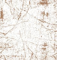 Seamless rusty grunge texture background vector