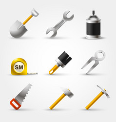 Set builder tool vector