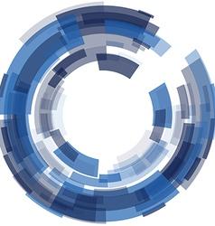Corporate Design 9 vector image