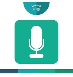 Music icon design vector