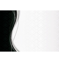 Horizontal Wallpaper Background vector image