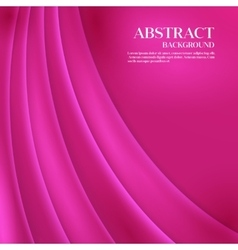 Pink template abstract background with vector