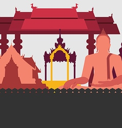 Ancientthailand preview vector