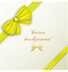greeting card concept vector image vector image