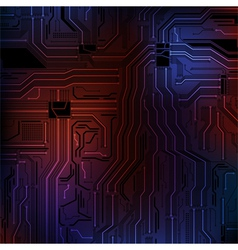 circuit vector image