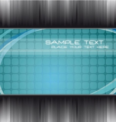 brochure background vector image vector image