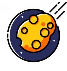 Asteroid vector