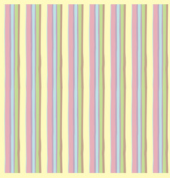 colorful background with stripes vector image vector image