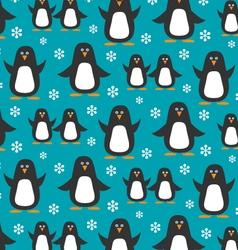 Penguins vector