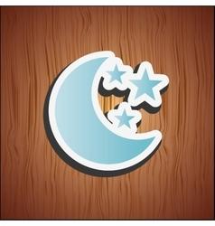 Baby icon design vector