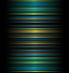 vert autumn stripe vector image