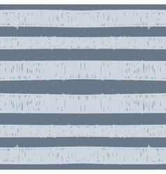 Seamless pattern of hand drawn blue stripes vector image