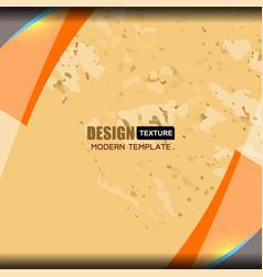 Background grunge texture vector