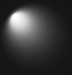 Light flashlight vector