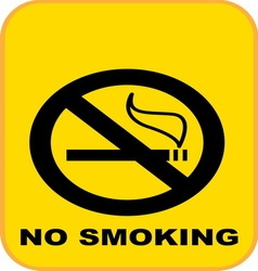 Nosmoking6 resize vector