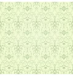 Wallpaper pattern seamless vector image