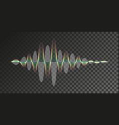 Sound wave vector