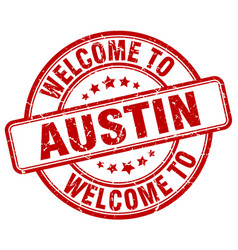 Welcome to austin vector