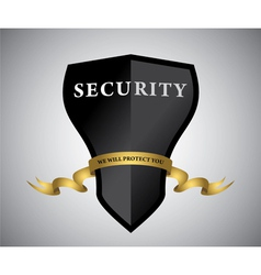 security vector image