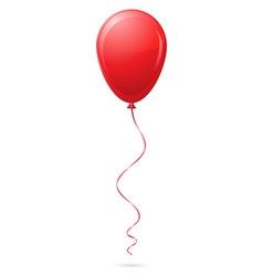 balloon 02 vector image