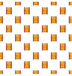 Honeycombs pattern seamless vector