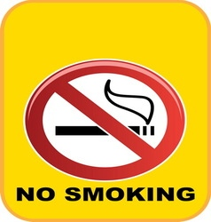 Nosmoking3 resize vector