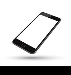Smartphone realistic vector image