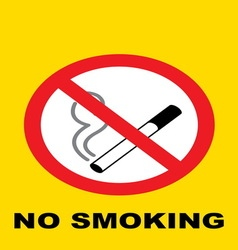 Nosmoking2 resize vector