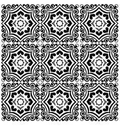 block print vector image