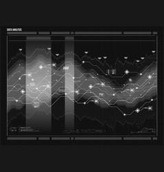data analysis visualization visual data vector image