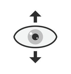 Perspective vector