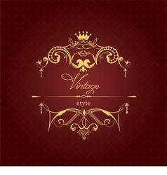 al 0203 invitation vector image vector image