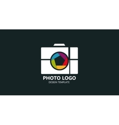 Photography studio vector