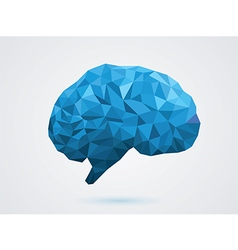 Brainblue vector