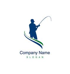 Fisher logo vector